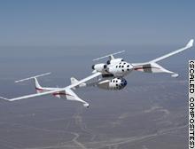 X-37/White Knight