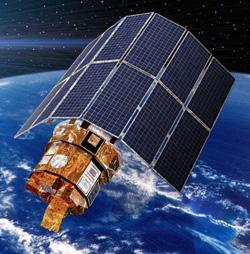 Weapon Satellite